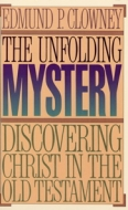 Cover Image: The Unfolding Mystery