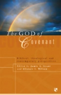 Cover Image: The God of Covenant