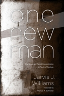 Cover Image: One New Man