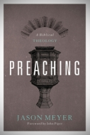 Cover Image: Preaching
