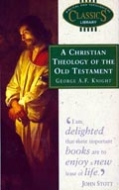 Cover Image: A Christian Theology of the Old Testament