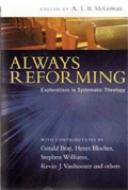 Cover Image: Always Reforming