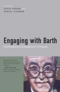 Cover Image: Engaging with Barth