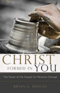 Cover Image: Christ Formed in You
