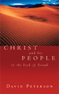 Cover Image: Christ and His People in the Book of Isaiah