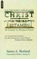 Cover Image: Christ in the Old Testament