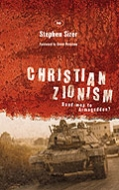 Cover Image: Christian Zionism