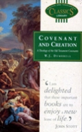Cover Image: Covenant and Creation