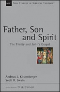 Cover Image: Father, Son and Spirit