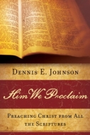 Cover Image: Him We Proclaim