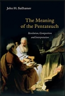 Cover Image: The Meaning of the Pentateuch