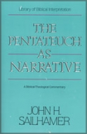 Cover Image: The Pentateuch as Narrative