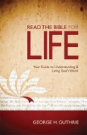 Cover Image: Read the Bible for Life