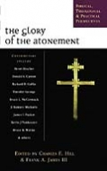 Cover Image: The Glory of the Atonement