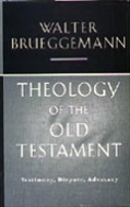 Cover Image: Theology of the Old Testament