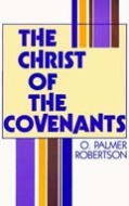 Cover Image: The Christ of the Covenants