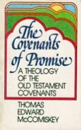 Cover Image: The Covenants of Promise