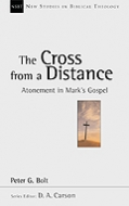 Cover Image: The Cross from a Distance