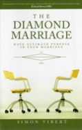 Cover Image: The Diamond Marriage
