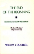 Cover Image: The End of the Beginning
