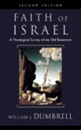 Cover Image: The Faith of Israel