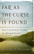 Cover Image: Far as the Curse is Found