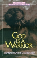 Cover Image: God is A Warrior