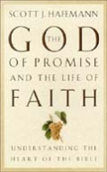 Cover Image: The God of Promise and the Life of Faith