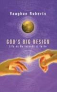 Cover Image: God's Big Design