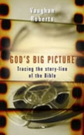 Cover Image: God's Big Picture
