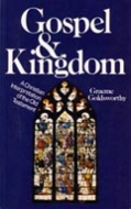 Beginning with Moses - Books - Gospel and Kingdom