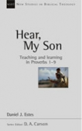 Cover Image: Hear my Son