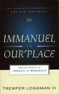 Cover Image: Immanuel in our Place