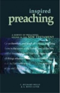Cover Image: Inspired Preaching