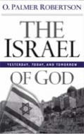 Cover Image: The Israel of God
