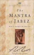 Cover Image: The Mantra of Jabez (Upturned Table Parody Series)