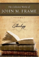 Cover Image: The Collected Works of John Frame