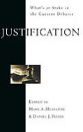 Cover Image: Justification