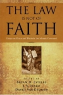 Cover Image: The Law is not of Faith