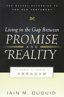 Cover Image: Living in the Gap between Promise and Reality