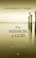 Cover Image: The Mission of God