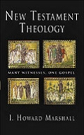 Cover Image: New Testament Theology