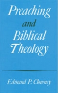 Cover Image: Preaching and Biblical Theology