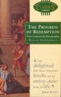 Cover Image: The Progress of Redemption
