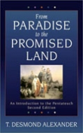 Cover Image: From Paradise to the Promised Land