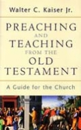 Cover Image: Preaching and Teaching from the Old Testament