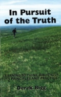 Cover Image: In Pursuit of the Truth