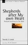 Cover Image: Shepherds After My Own Heart