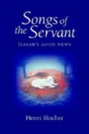 Cover Image: Songs of the Servant