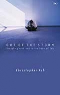 Cover Image: Out of the Storm